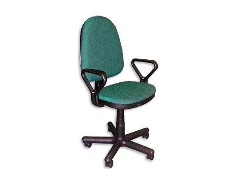 Компьютерное кресло Престиж Топаз В-18 Зеленый