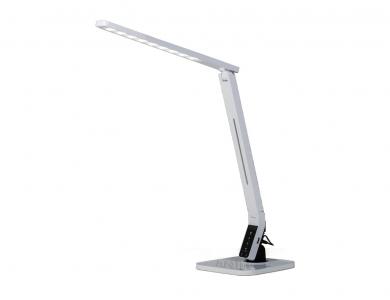 Лампа настольная светодиодная Mealux CV-100 WH