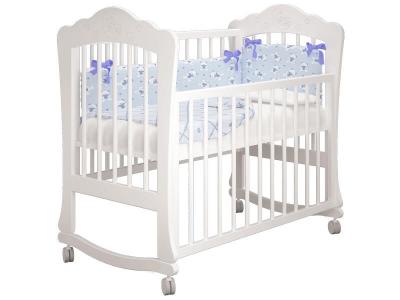 Кроватка детская Амалия
