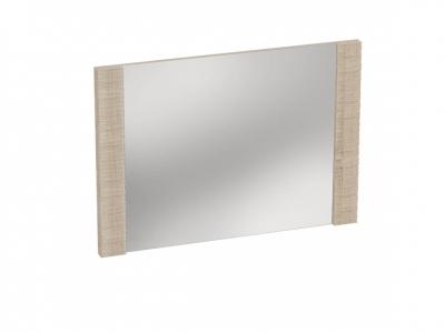 Зеркало Элана 850х35х600 Дуб Сонома