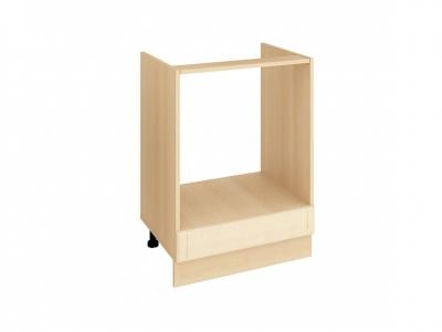 Стол под встраиваемую технику 03.57.1 Глория 3 600х470х820