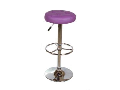Барный стул Лого LM-5008 фиолетовый