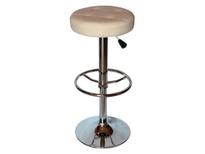 Барный стул Лого LM-5008 кремовый
