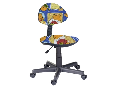 Компьютерное кресло Логика Т-47 Винни-Пух