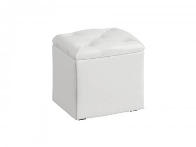 Пуф Тип 4 Белый