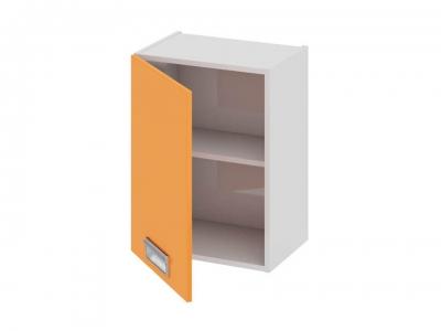 Шкаф навесной левый В_60-45_1ДР(А) Бьюти Оранж
