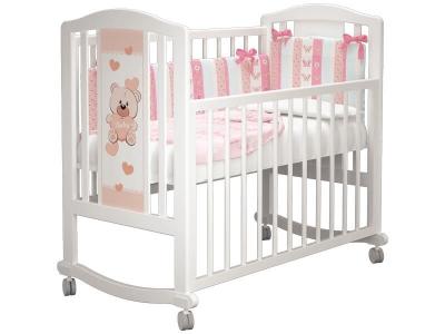 Кроватка детская Тедди