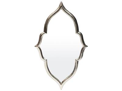 Зеркало Secret De Maison Morocain Никель (mod. 5112)