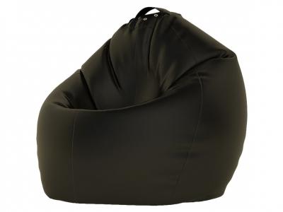 Кресло-мешок XXXL нейлон черный